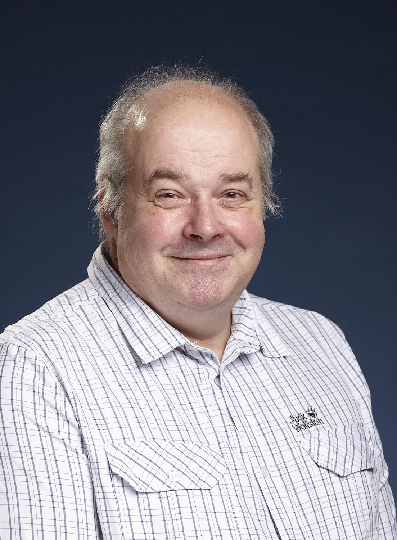 Claude Bidlingmeyer