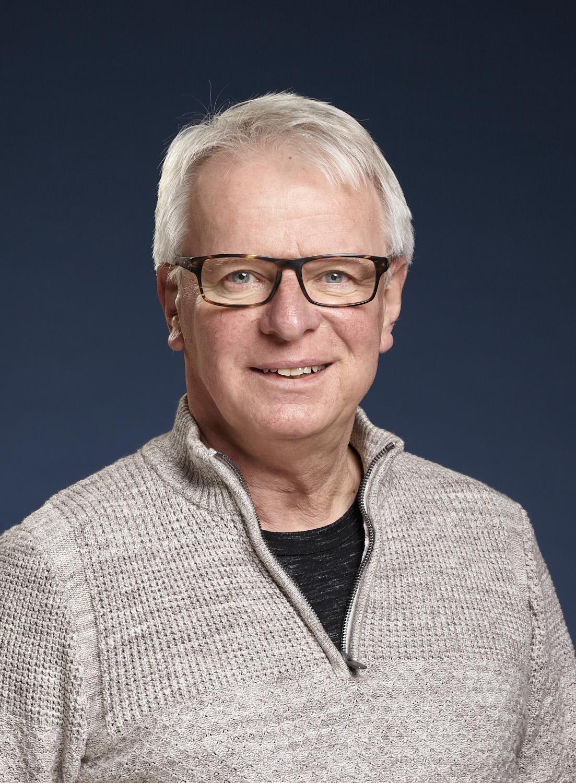 Patrick Bréchon