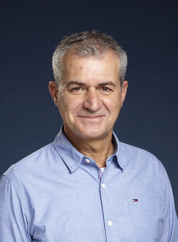 Claudio Capriati