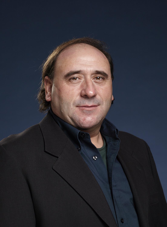 Antonio Magallanes