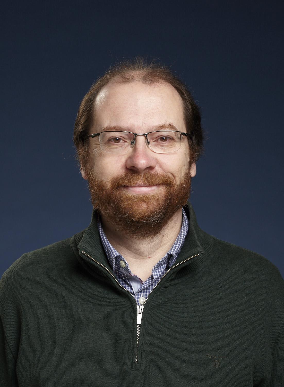 Gilbert Paquet
