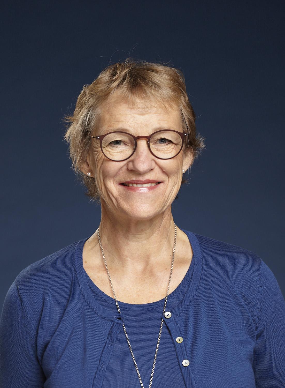 Anne Beck-Thentz